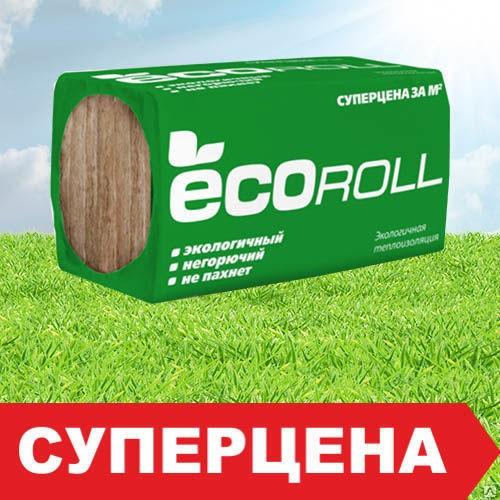 Knauf ЭкоРолл плита мини (50мм)(0,305м3)