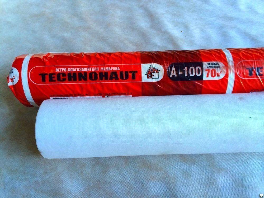 Мембрана TECHNOHAUT А-100(70м2)