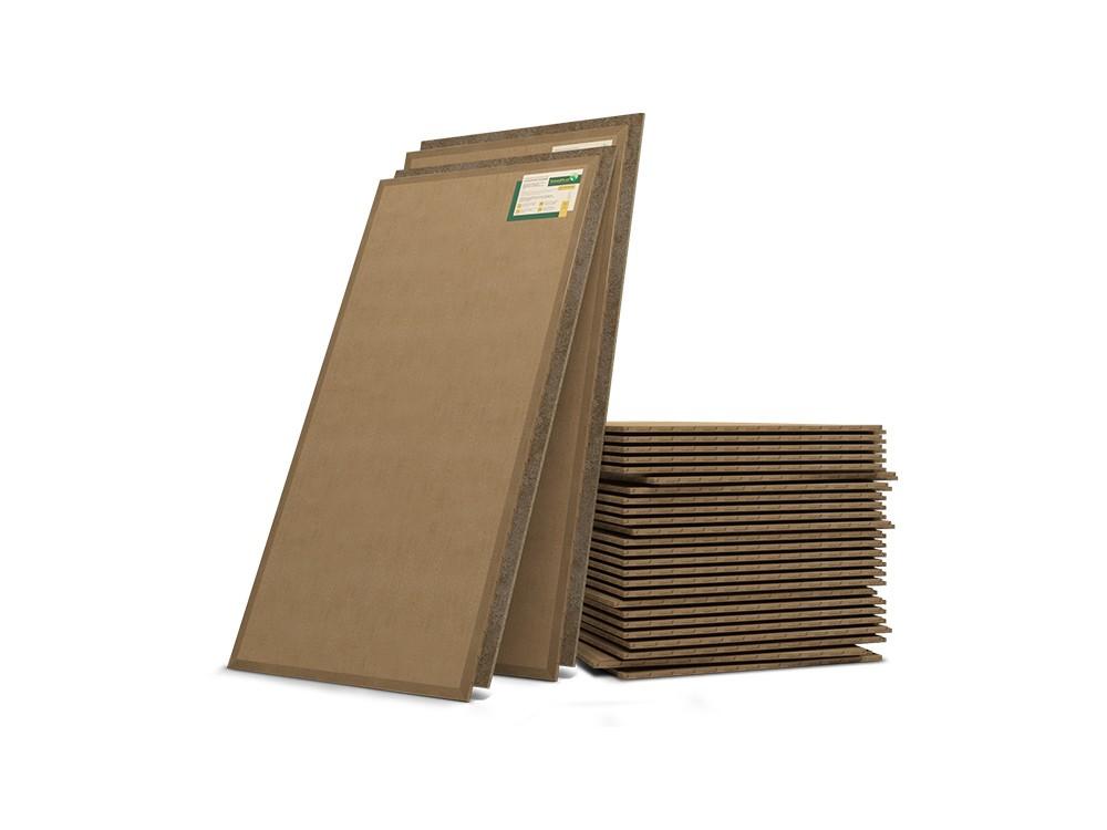 Панель Соноплат [SonoPlat] Комби (1,2м*0,6м*22мм)(0,72м2)